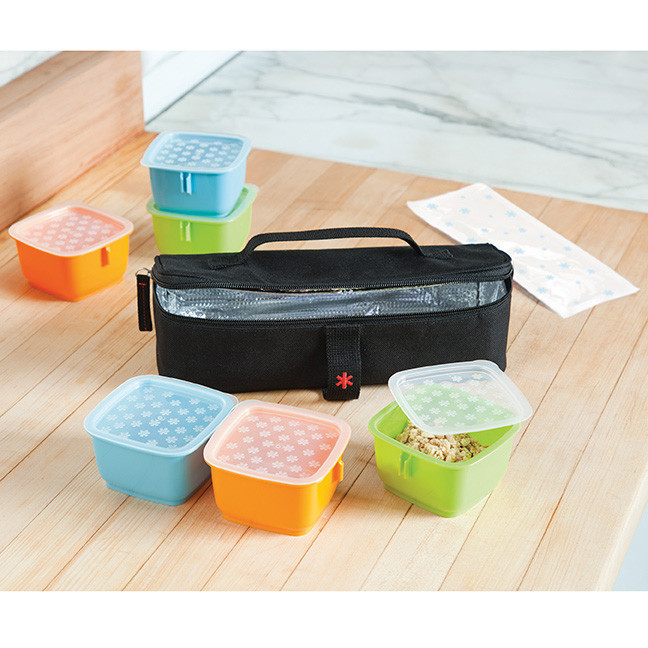 Skip Hop - Zestaw Bento Lunch Set