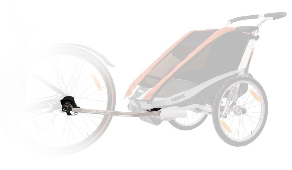 THULE Chariot - Zestaw do holowania przyczepek Cheetah/Cougar/CX