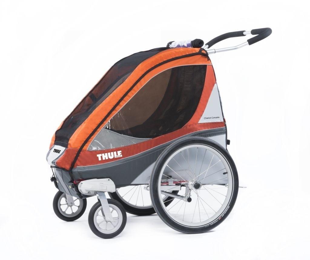 THULE Chariot - Zestaw spacerowy