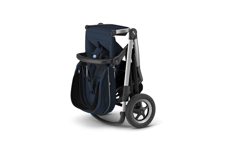 Wózek spacerowy Thule Sleek Navy Blue
