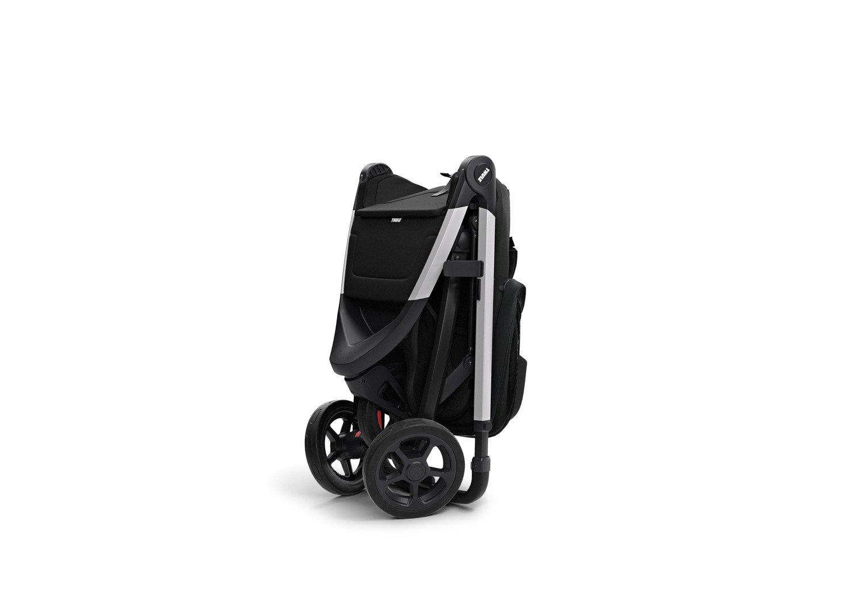Wózek spacerowy Thule Spring Aluminium Shadow Grey