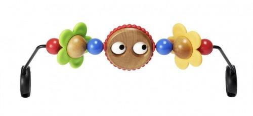 BABYBJORN - zabawka do leżaczka BALANCE Googly eyes
