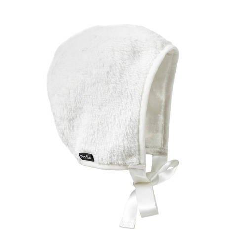 Elodie Details - Czapka Winter Bonnet - Shearling - 3-6 m-cy