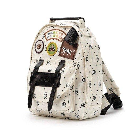 Elodie Details - Plecak BackPack MINI - Monogram