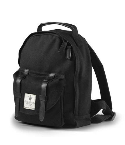 Elodie Details Plecak MINI - Black