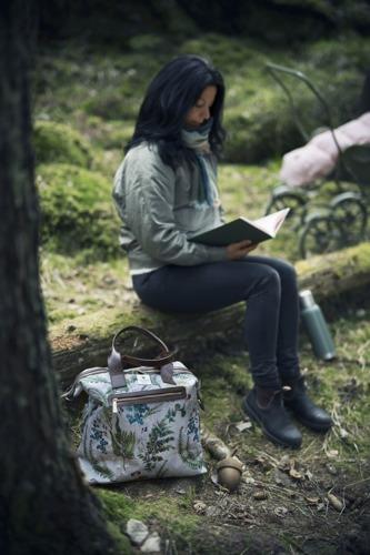 Elodie Details - Torba dla mamy Forest Flora