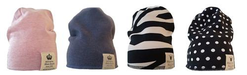 Elodie Details - czapka Zebra, 6-12 m-cy
