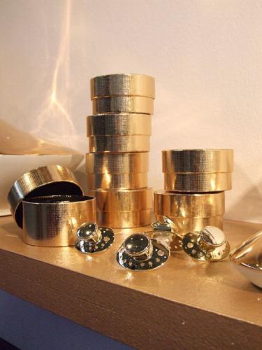 Elodie Details - ekskluzywny smoczek Gold Edition