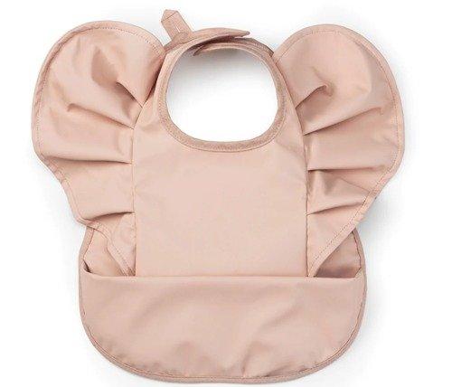 Elodie Details - śliniak Powder Pink