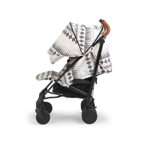 Elodie Details - wózek spacerowy Stockholm Stroller 3.0 Graphic Devotion