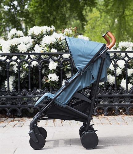 Elodie Details - wózek spacerowy Stockholm Stroller Pretty Petrol