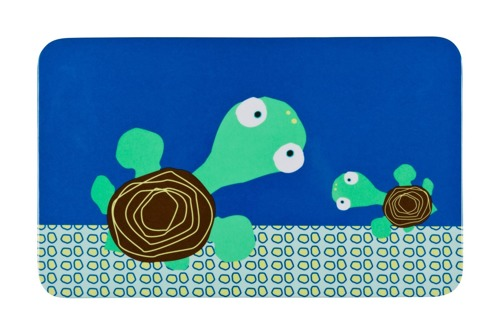 Lassig - Deseczka śniadaniowa Wildlife Żółw