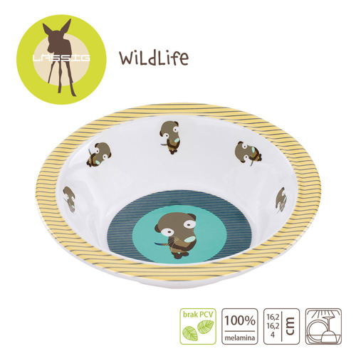 Lassig Miseczka Wildlife Surykatka