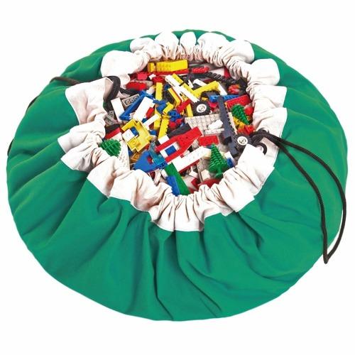 Play&Go - Worek Zielony