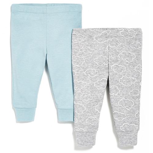 Skip Hop - Spodnie 2 szt. Blue NB