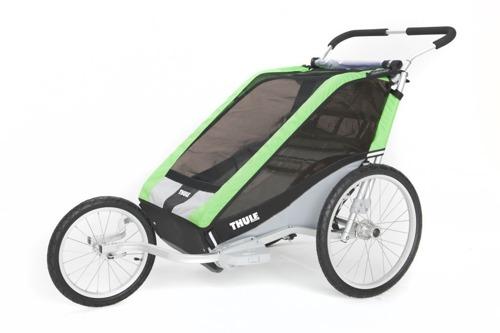 THULE Chariot - Zestaw do joggingu Cougar2/Cheetah2