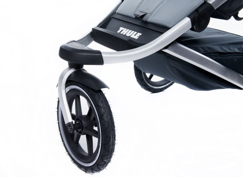 THULE Urban Glide 2 Dark Shadow wózek do biegania