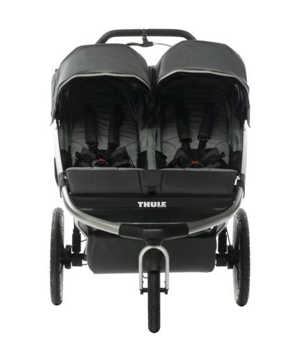 THULE Urban Glide 2 Dark Shadow wózek do biegania