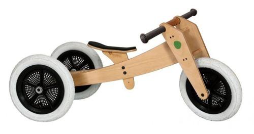Wishbone Bike - Rowerek biegowy, Original
