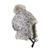 Elodie Details - Czapka Zimowa Petite Botanic 0-6 m-cy