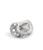 Elodie Details - smoczek Marble Grey