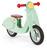 Janod - Rowerek biegowy miętowy Scooter