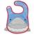 Skip Hop - Śliniak Zoo Rekin