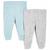 Skip Hop - Spodnie 2 szt. Blue 9M